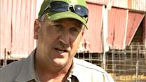 Government shutdown hits farmers during harvest