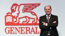 Generali, Donnet: superati tutti i target del piano 2015-2018