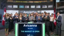 Avicanna Inc. Opens the Market