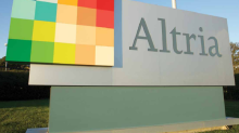Altria's Best Hope for a Bounce