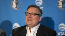 Mavericks, GM Donnie Nelson mutually part ways