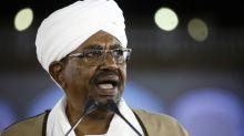 Sudan's Bashir, veteran strongman turned inmate