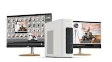 Acer 擴展 ConceptD 系列,補上較入門級的翻轉筆電和小桌機