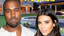 Kim Kardashian and Kanye West Bought The Home Next to Their Mansion