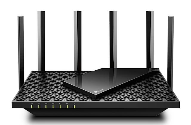 TP-Link's latest WiFi 6 router packs 4.8Gbps speeds at a reasonable price