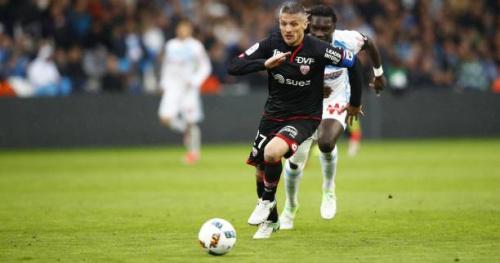Foot - L1 - DFCO - Cédric Varrault (DFCO) ne jouera pas à Toulouse