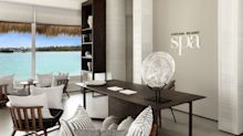 Is this the best spa in the whole of Maldives?