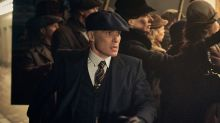 'Peaky Blinders' creator Steven Knight defends show's violence after star calls it 'disgusting'