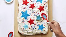 4th of July Cakes That Are as Patriotic as They are Sweet