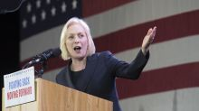 Kirsten Gillibrand joins growing Democratic presidential field with 'Late Show' announcement