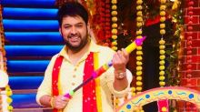Kapil Sharma's Fan Reveals Why He Named His Daughter After The Comedian; TKSS Star Overwhelmed