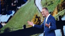 Tesla Is No Niche Automaker Anymore, Volkswagen's CEO Says