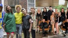 Selling Sunset's Christine Quinn reveals the Queer Eye cameo in season 3