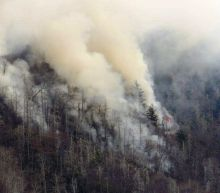 Death Toll In Gatlinburg Wildfire Rises To 7