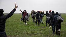 Hungría aún deporta migrantes mientras la guardia fronteriza de la UE hace la vista gorda: ONG