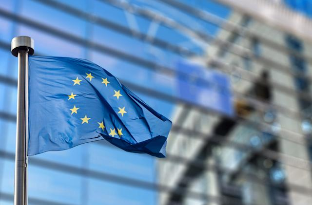 Social media companies are better managing hate speech, EU says