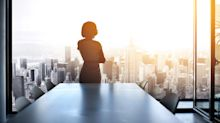 Male Attitudes Are Keeping Women From Getting Ahead In Business