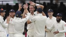 Broad leads England victory over India