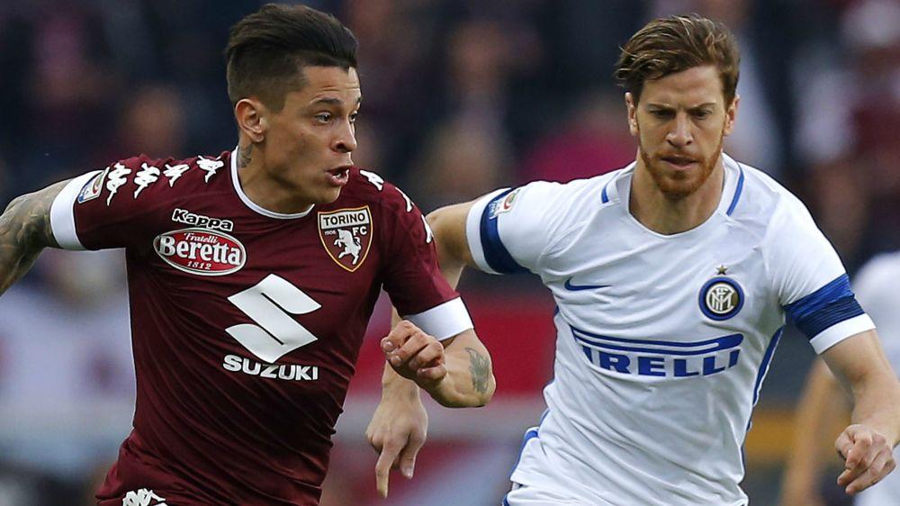 Calciomercato Torino, passi in avanti con l'Inter per Ansaldi