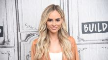 Amanda Stanton supports Dean Unglert's dramatic return to 'Bachelor in Paradise': 'He's a good guy'