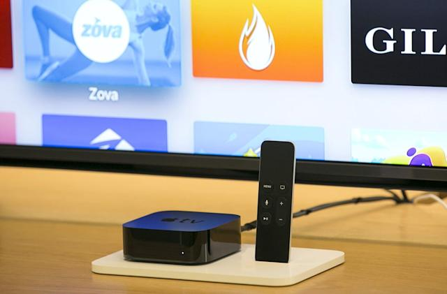 Twitter in talks to livestream NFL games on Apple TV
