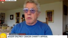 Roger Daltrey sparks debate over coronavirus response during Good Morning Britain appearance