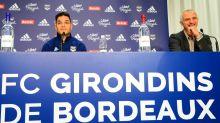 Ligue 1 : Ben Arfa, nouveau joueur Bordelais, positif au Covid-19 mais pas contagieux