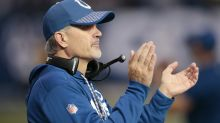 Chuck Pagano thanks Colts fans with full page ad in IndyStar