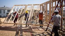 Homebuilder sentiment drops to the lowest point in more than 3 years