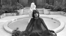 French media: Raspy-voiced singer Juliette Greco dead at 93