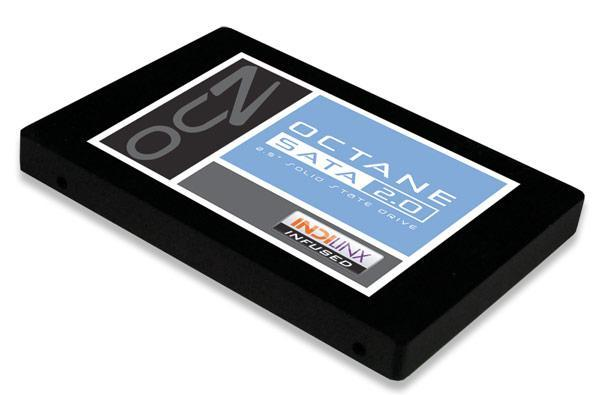 OCZ pushes access-time boundaries with Octane and Octane-S2 SSDs