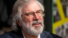 Gerry Adams will be Sinn Féin negotiator, leaked brief reveals
