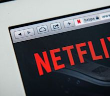 Netflix's stock turns higher, snaps longest losing streak in nearly 10 months