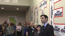 Jon Ossoff pulls in record fundraising haul as House special elections heat up
