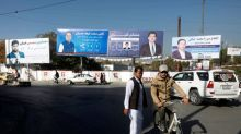 Football, funfairs and fortunes: In Afghan election, money talks