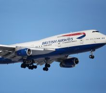 British Airways plane lands in Scotland, not Germany