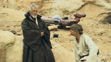 Obi-Wan spin-off working title hints at return to Tatooine