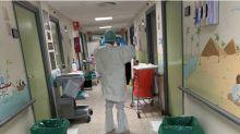 Así es la difícil lucha contra el cáncer infantil en tiempos de coronavirus