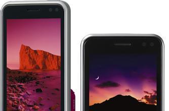 Softbank introduces Sharp Aquos Fulltouch slider with quasi-XGA resolution