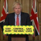 Boris Johnson eased lockdown despite scientists refusing to reduce virus threat level