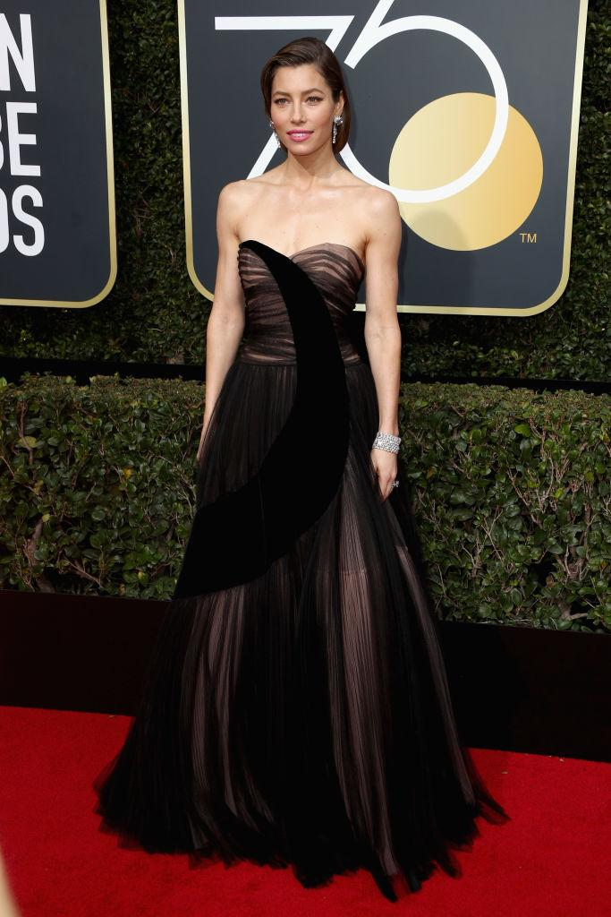 golden globes 2019 - photo #38