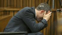 Pistorius Vomits While Hearing Court Testimony