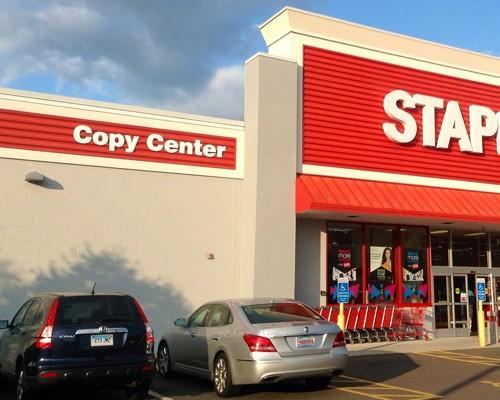 staples inc spls may spinoff 1 500 stores to office. Black Bedroom Furniture Sets. Home Design Ideas