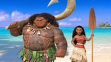 Disney's Moana: Everything You Need To Know