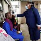South Africa is working on producing 10,000 ventilators by the end of June