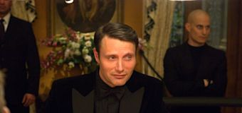 The 'brutal' Casino Royale moment that got cut