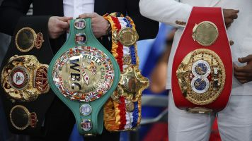 Middleweight division shows boxing's big problem