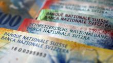 Swiss Franc Weakens Below Key Level as BlackRock Stays Short