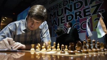 Campeón de ajedrez de Cuba se prepara para encarar torneo mundial en Rusia