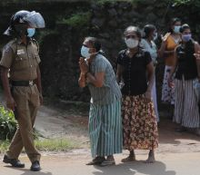 Rights group asks Sri Lanka to probe deadly prison unrest